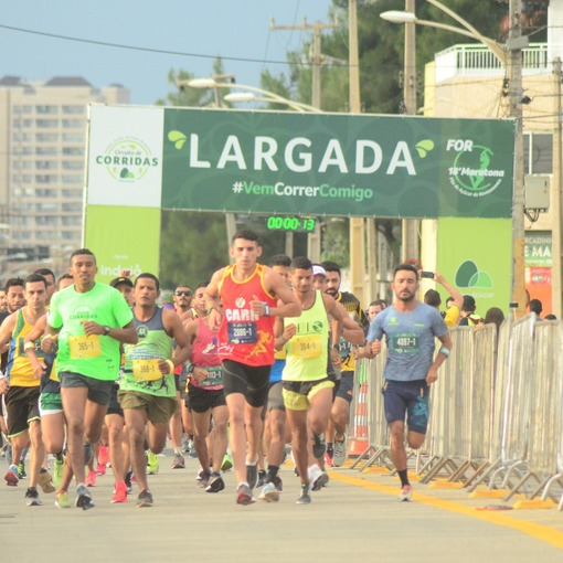 18ª Maratona Pão de Açúcar de Revezamento no Fotop
