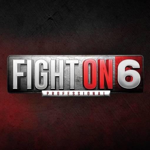 Fight on 6En Fotop
