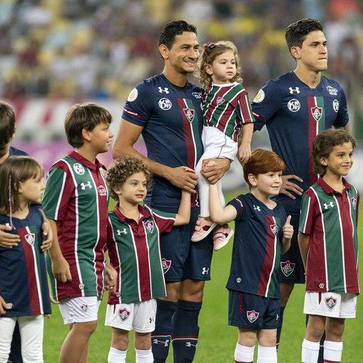 Fluminense x Ceará - Maracanã - 15/07/2019 on Fotop