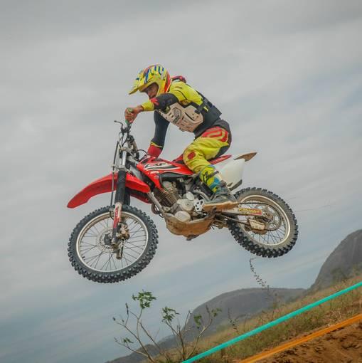 Enduro F.I.M. 2019 Etapa Montanha no Fotop