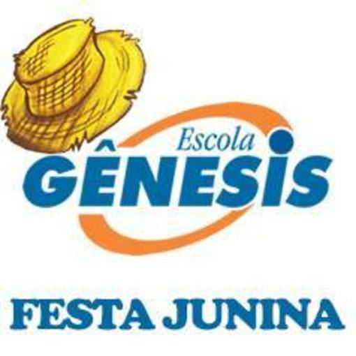 FESTA JUNINA ESCOLA GENESIS on Fotop