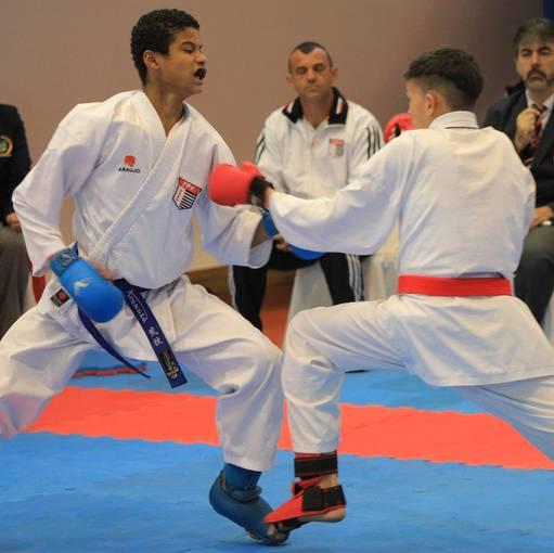 Campeonato Brasileiro de Karatê - 4a. Etapa Classificatória on Fotop