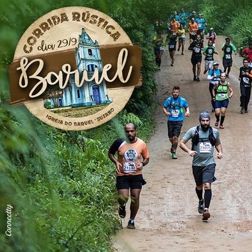 Ladeiras Trail Baruel Rústica 2019En Fotop