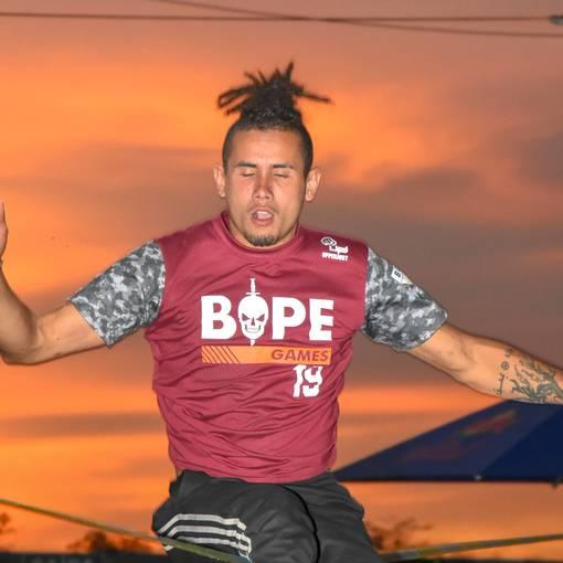 BOPE GAMES  -  21/07/2019 - Domingo. on Fotop