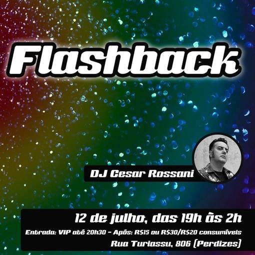 THE CLOCK - Festa Flashback on Fotop