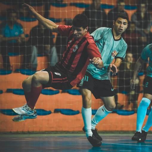 Citadino de Futsal -  Los Hermanos x AméricaEn Fotop