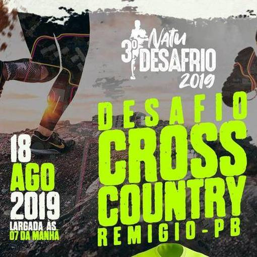 3º NatuDesafrio Desafio Cross Country - Remígio PB on Fotop