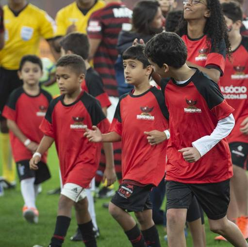 Flamengo x Atlético-PR - Maracanã - 17/07/2019 on Fotop