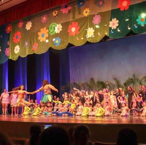 Festival De Dança Moana -  Fabiola Pochsur Fotop