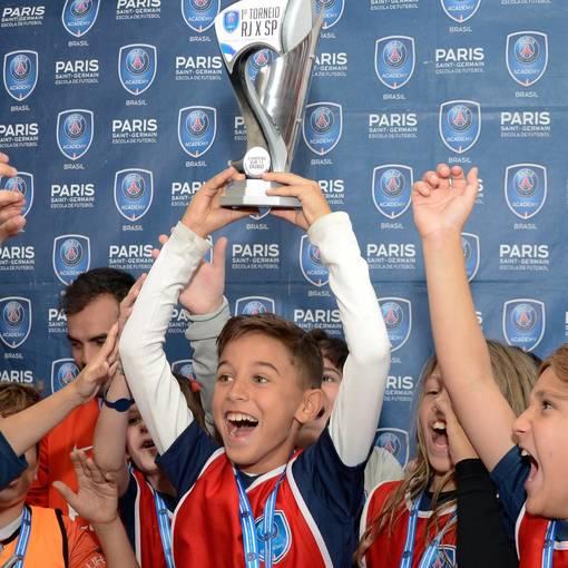 Campeonato PSG SP x PSG RIO -  Julho 2019En Fotop