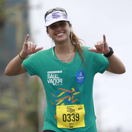 MARATONA DE SALVADOR 2019 on Fotop