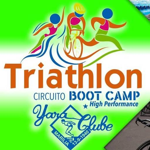 Triathlon Yara 2019 on Fotop
