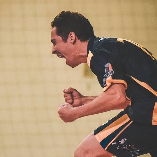 União Independente  x  ASSAF - Série Ouro de FutsalEn Fotop