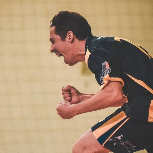 União Independente  x  ASSAF - Série Ouro de Futsal on Fotop