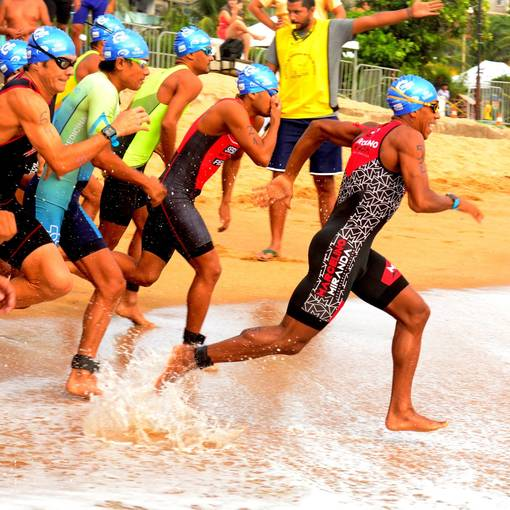 Triathlon da Rede Cuca on Fotop