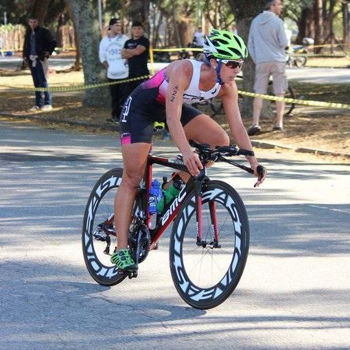 Troféu Brasil de Triathlon - 2ª EtapaEn Fotos