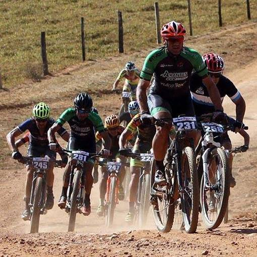6ª Maratona Mountain Bike de Cascalho Rico on Fotop