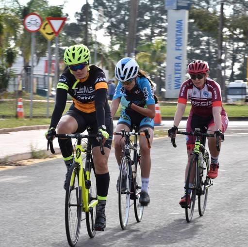 Jogos Regionais de Assis - Ciclismo Feminino Critério 21/07/19 on Fotop
