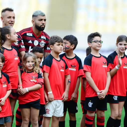 Flamengo x Botafogo - Maracanã - 28/07/2019 on Fotop