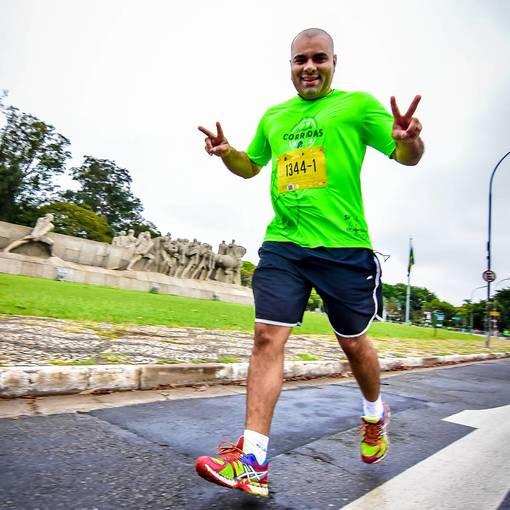 27ª Maratona Pão de Açúcar de Revezamento São Paulo on Fotop