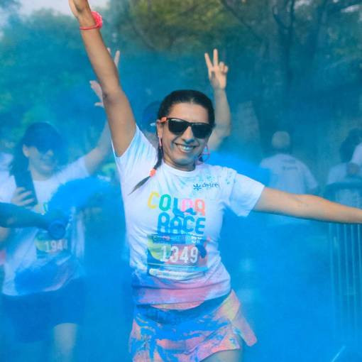 Color Race Brasil - Belo Horizonte no Fotop