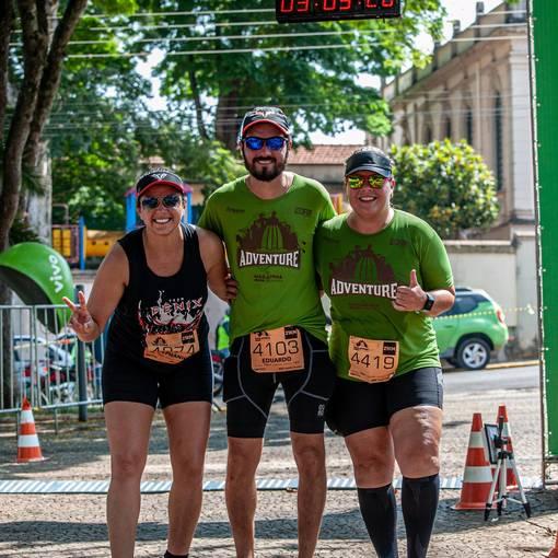 Meia Maratona Turística de Brotas no Fotop