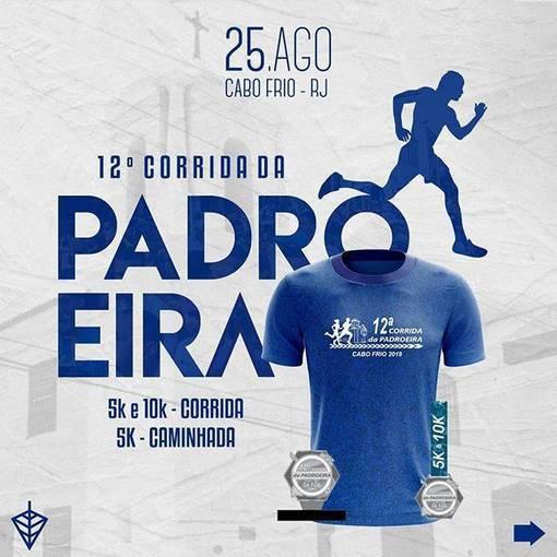 12ª CORRIDA DA PADROEIRA no Fotop