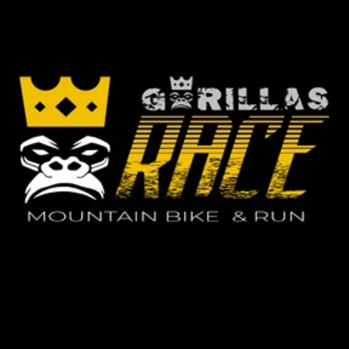Gorillas Race Mountain Bike & Run on Fotop