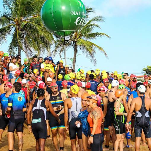 Copa Nordeste de Sprint Triathlon on Fotop