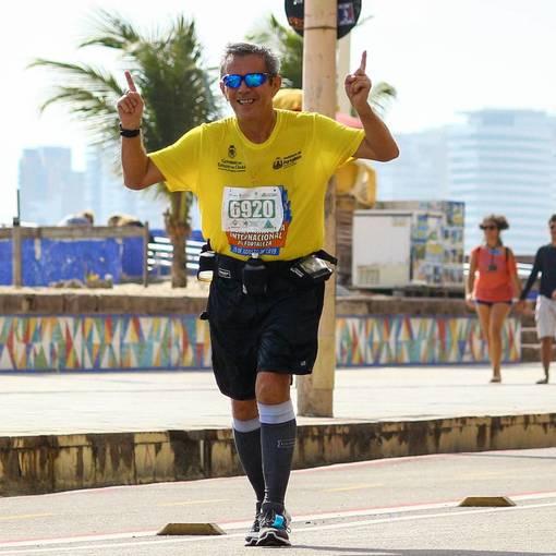 16ª Meia Maratona Internacional de Fortaleza  on Fotop