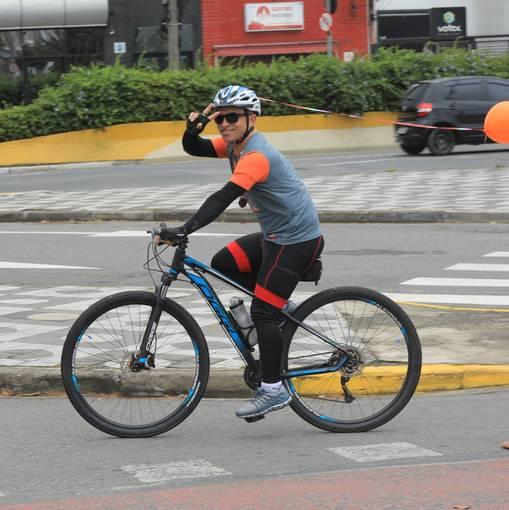 PEDALE POR UMA CAUSA 2019 - Mogi das Cruzes on Fotop