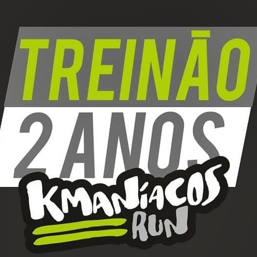 Treinão Kmaníacos Run - 2 anos on Fotop