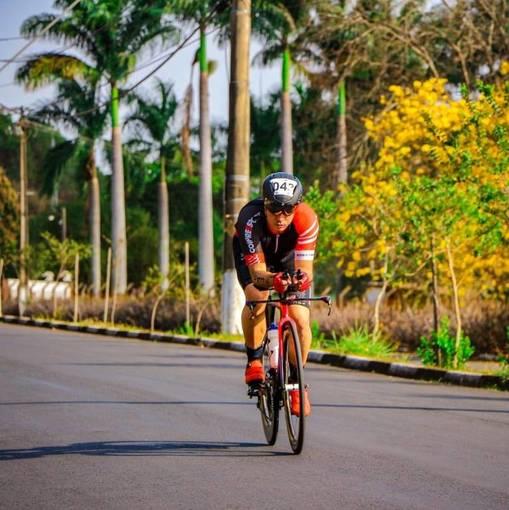 Triathlon GO Tri Holambra no Fotop