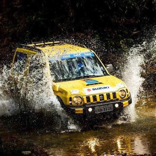 Suzuki Off-road/ Suzuki Day 2016 Tiradentes no Fotop