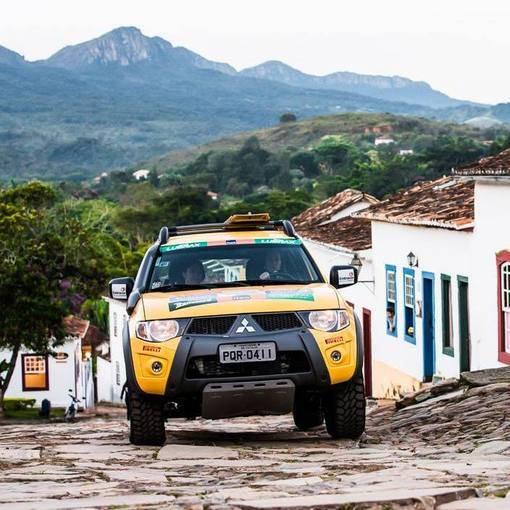Mitsubishi Motorsports 2016  Tiradentes no Fotop