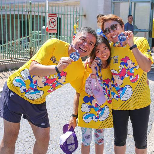 Disney Magic Run 2019 – São PauloEn Fotop