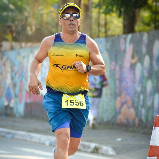34º Campeonato Santista de Pedestrianismo - 2ª Etapa no Fotop