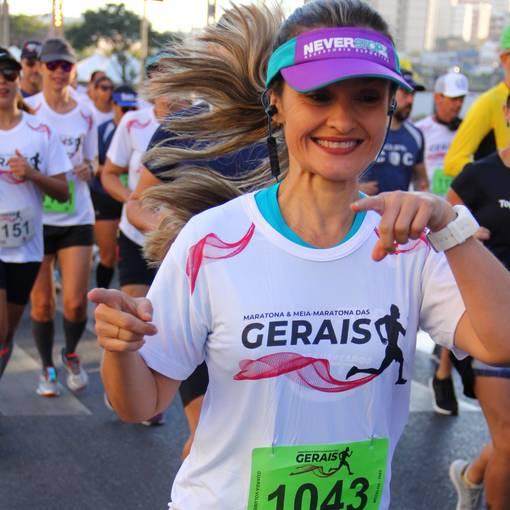 Maratona e Meia Maratona das Gerais no Fotop