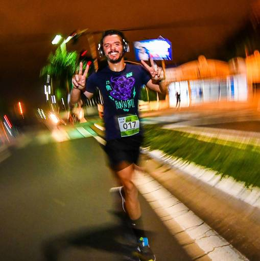Itu Night Run no Fotop