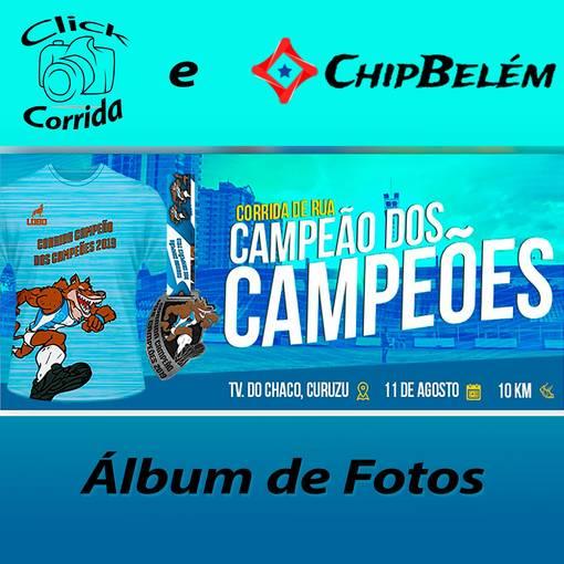 Corrida Campeão dos Campeões -  Chip Belém no Fotop