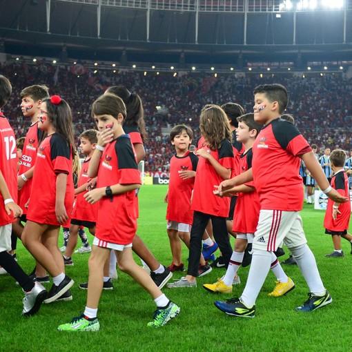 Flamengo x Grêmio – Maracanã - 10/08/2019 on Fotop