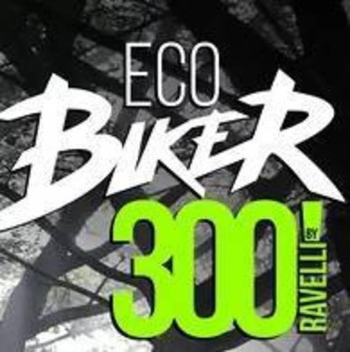 Eco Biker 300 on Fotop