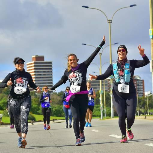 Half Maraton Montevideo on Fotop