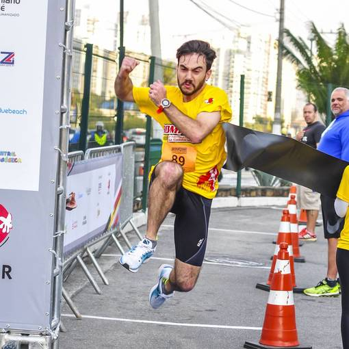 2° corrida Bompar -  corrida e caminhada on Fotop