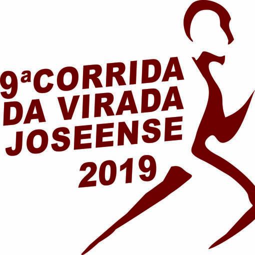 9ª Corrida da Virada Joseense 2019 - 5K e 15 Ksur Fotop