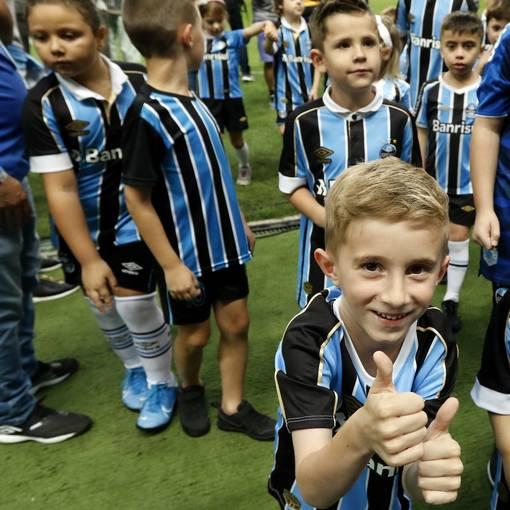 Grêmio x Cruzeiro no Fotop