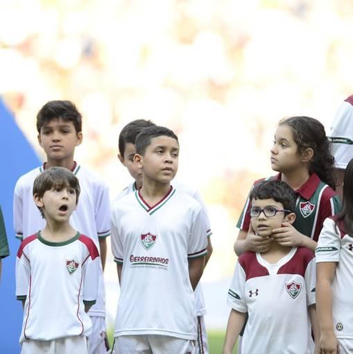 Fluminense x CSA – Maracanã - 18/08/2019 on Fotop