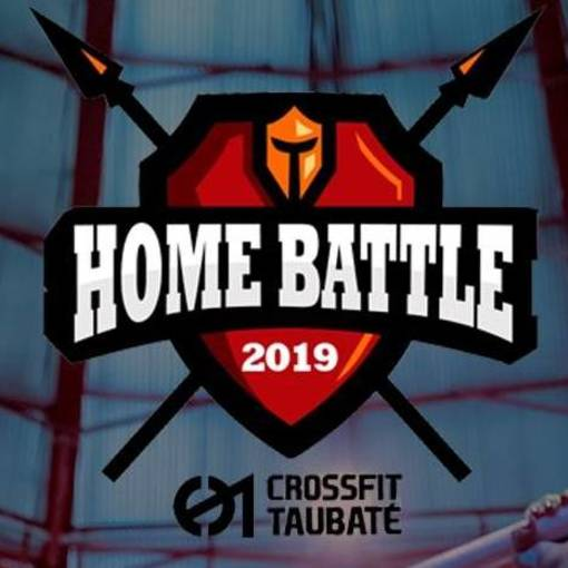 Home Battle - CF Taubaté no Fotop