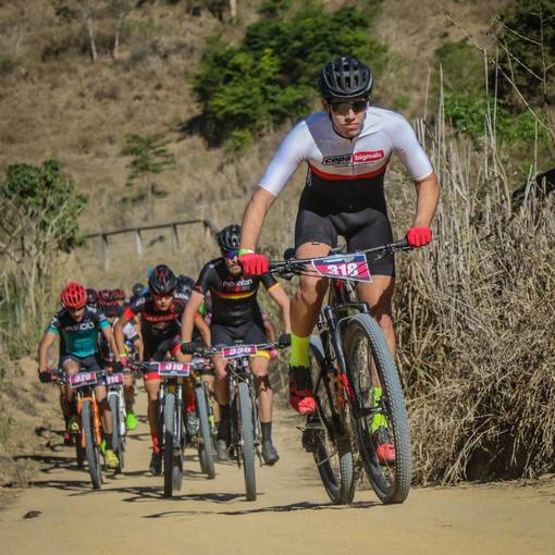 1ª Maratona Casa das Bicicletas Bifão no Fotop