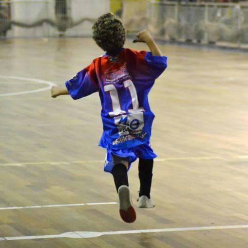 Campeonato Futsal Praia Grande no Fotop